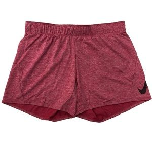"Nike Women's 5"" 'Dry Attack' Training Shorts NEW"